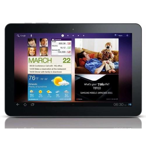 Galaxy Tab 2 10.1 16Gb Titanium Silver Wifi Only (Gt-p5113)