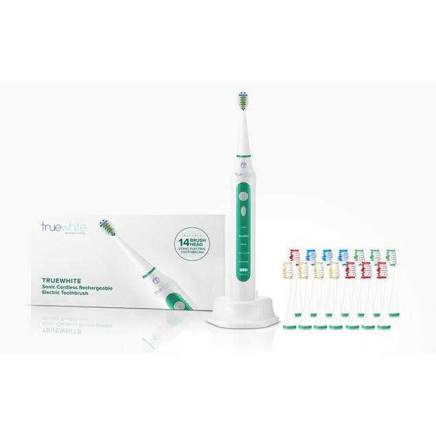 Truewhite Advanced Plus Sonic Toothbrush