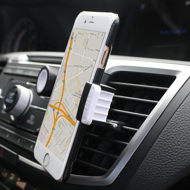 3 Pack: Extendable Car Vent Holder Mount