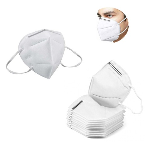 Bulk Wholesale FDA Approved Reusable KN95 Protection Masks - 95% Filtration
