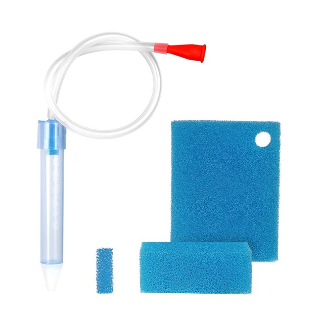 Premium Baby Nasal Aspirator Booger Sucker, Non-Irritation Fast & Reusable