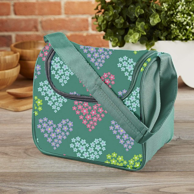 Fit & Fresh Kids Insulated Lunch Bag - 2 Styles