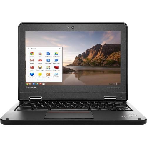 "Lenovo 11.6"" Thinkpad 11e (8GB RAM, 500GB HDD) - Grade A"