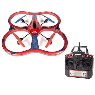 Marvel Spiderman 2.4GHz 4.5CH RC Super Drone