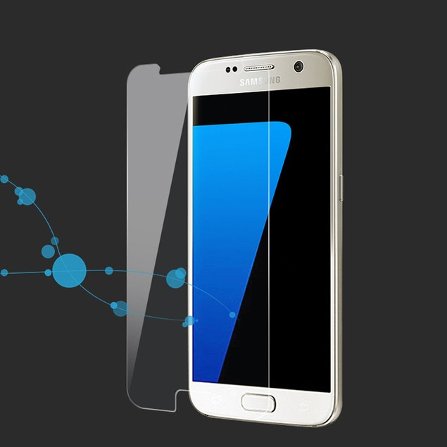 Tempered Glass for Samsung Galaxy s7