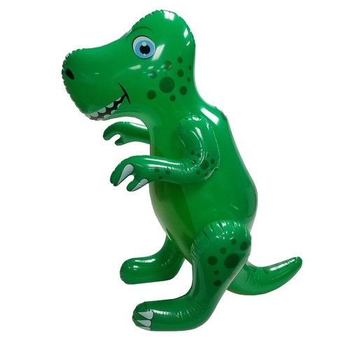 Inflatable Dino Splash Sprinkler