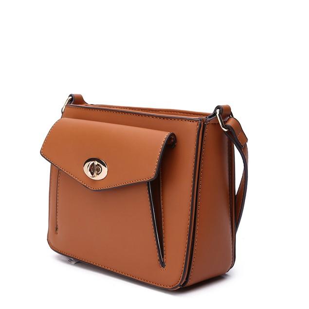 MKF Collection Darleen Crossbody Handbag by Mia K