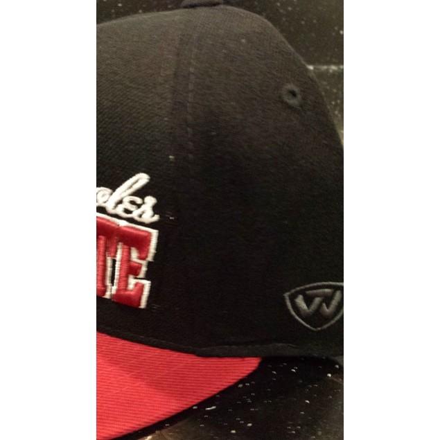 "Florida State Seminoles NCAA TOW ""Sublime"" Strapback Hat"