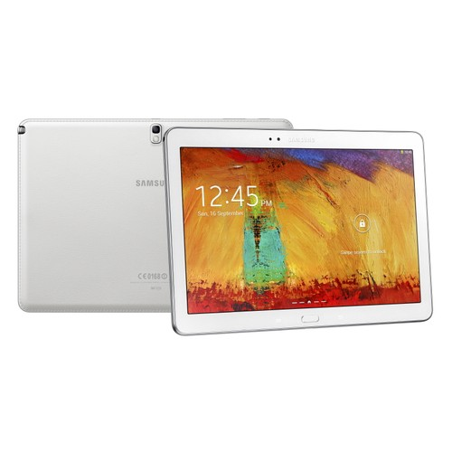 Galaxy Note 10.1 2014 Edition 16Gb White Wifi Only (Sm-p600)
