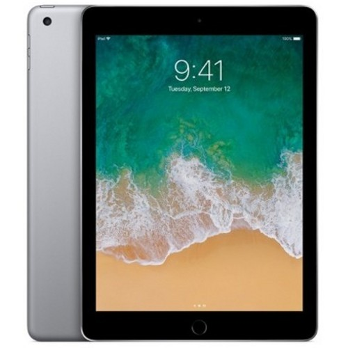 Apple iPad (5th Generation) MP2F2LL/A (32GB, Wi-Fi, Space Gray)