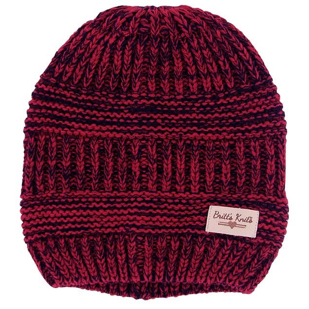 Britt's Knits Beanie Hat