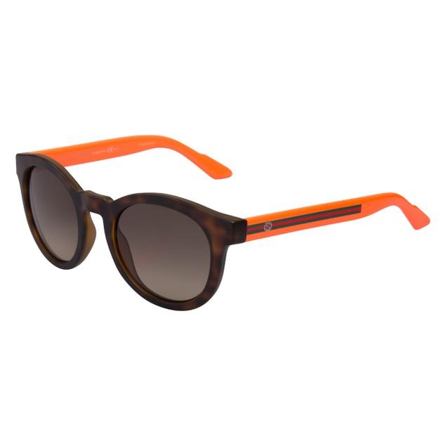 Gucci 3653/S 018O ED Women's Sunglasses