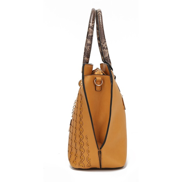 MKF Collection Senna Tote with Coin Pouch