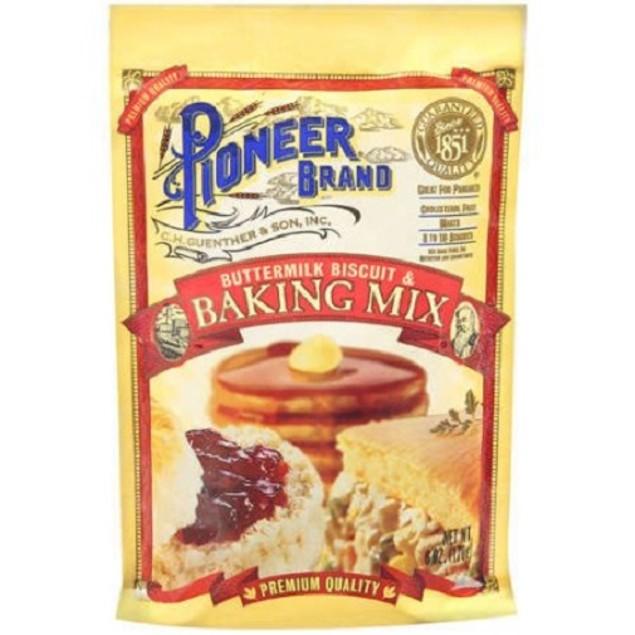 Pioneer Brand Buttermilk Baking Mix
