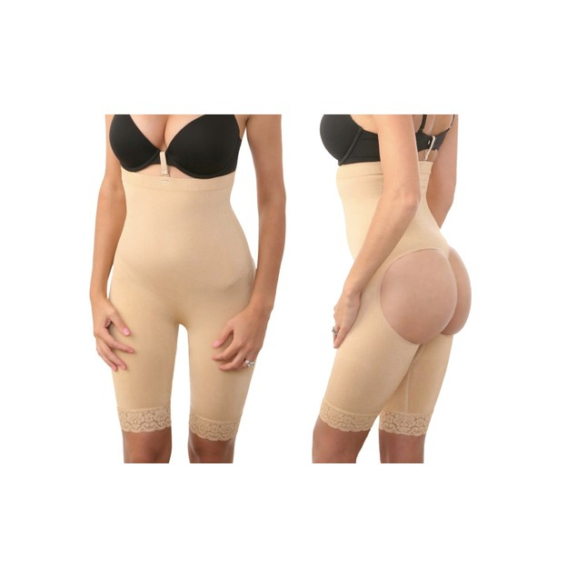 Women's Butt-Uplifting Control Shaper