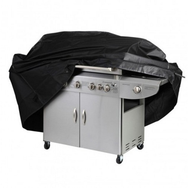 "65"" Heavy-Duty Grill Cover"