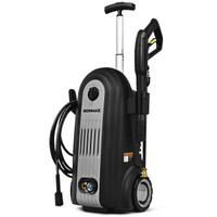 Costway Ironmax 2800 PSI Electric Pressure Washer Bundle