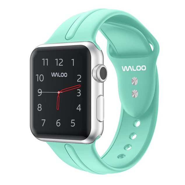 Waloo Silicone Apple Watch Replacement Band