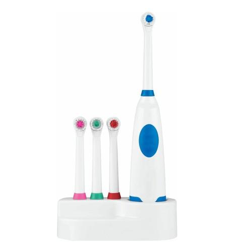 Vivitar Electronic Toothbrush Kit - Blue