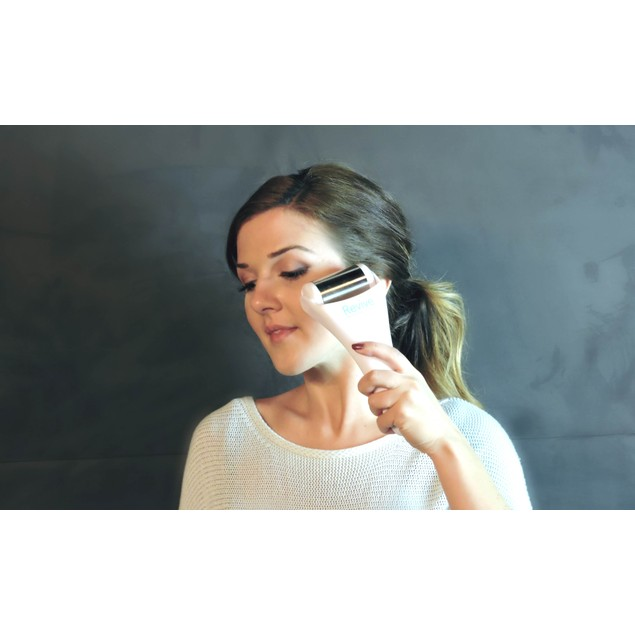 Revive Professional Ice Roller Face and Body Massager