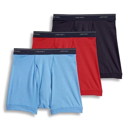 Underwear & Athletic