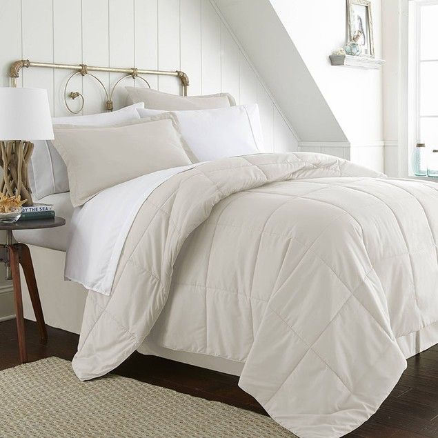 All Seasons 8 Piece Bed In A Bag