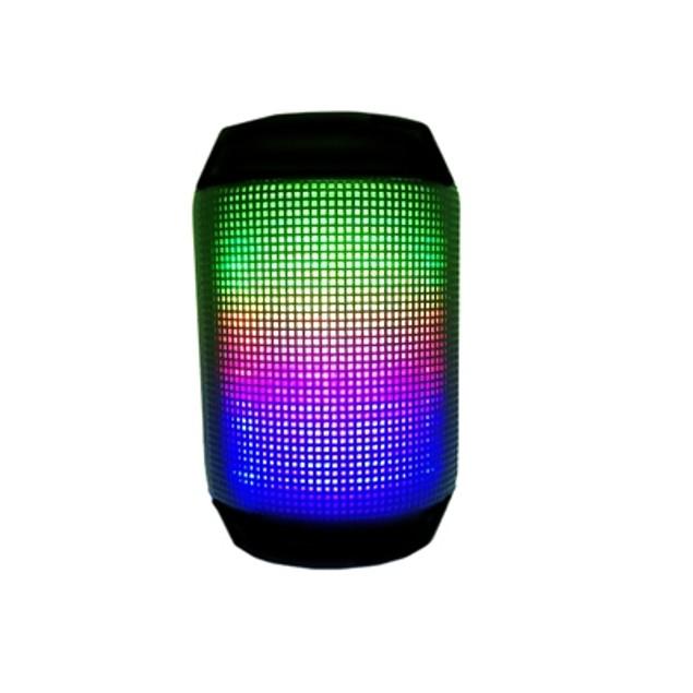 iPM Pump It Up LED Light Up Bluetooth Speaker