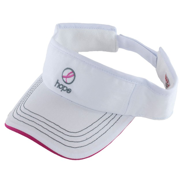 Wilson Hope Tennis Visor