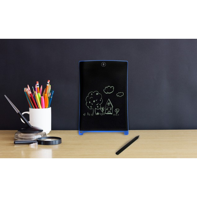 """LCD 8.5"""" Writing Tablet With Stylus"""