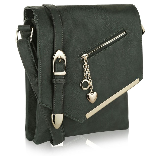 MKF Collection Jasmine Crossbody Bag