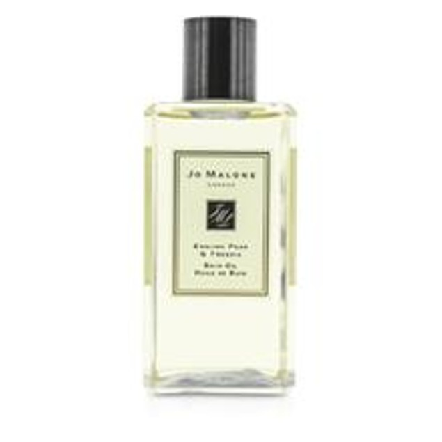 Jo Malone English Pear & Freesia Bath Oil For Women