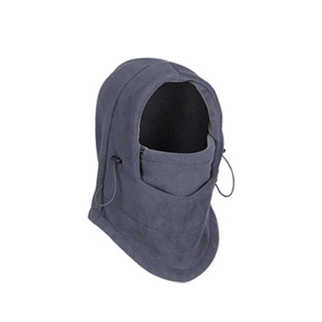 Thermal Fleece Winter Mask