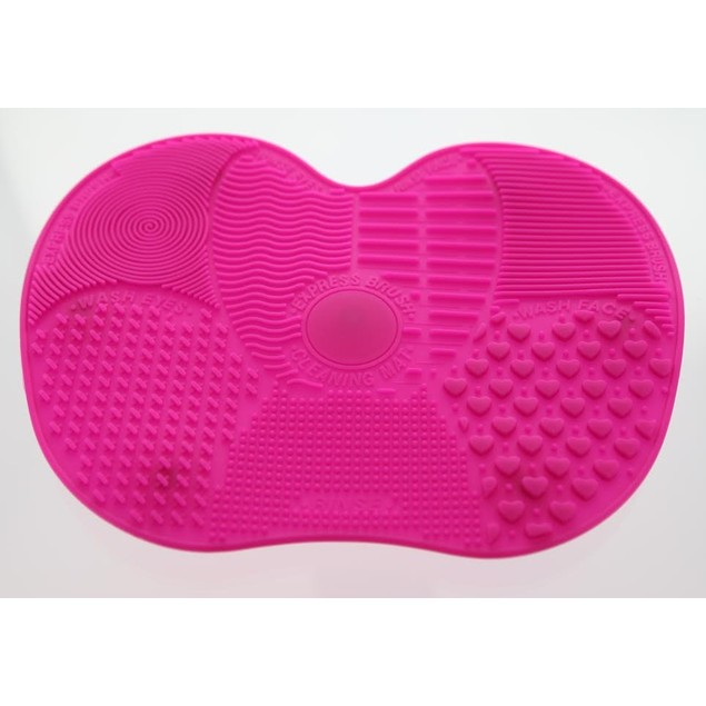 Large Makeup Brush Cleaning Pad