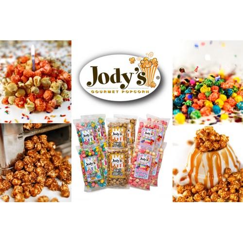 Jody's Popcorn - Popcorn and Treats from Jody's Gourmet Popcorn - $40 towards your purchase!)
