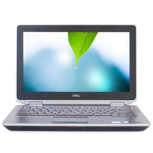 """Dell 14.1"""" Latitude E6320 (Intel Core i3, 4GB RAM, 250GB HDD, Win 10)"""