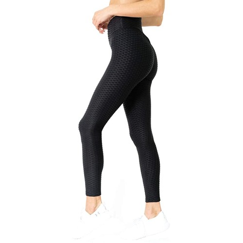 Bentley High Waist Booty Lifting Leggings - 6 Colors