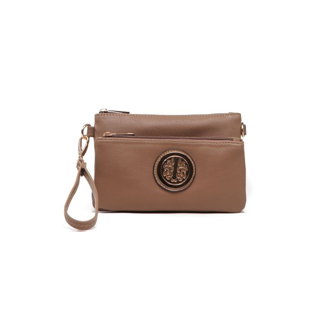 MKF Collection Natashe Triple Function Cross-Body