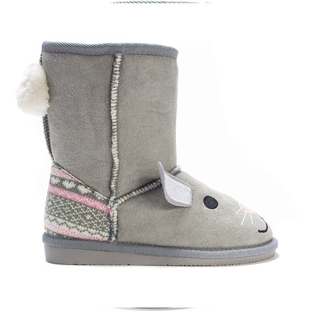 MUK LUKS® Kid's Zoo Baby Boots