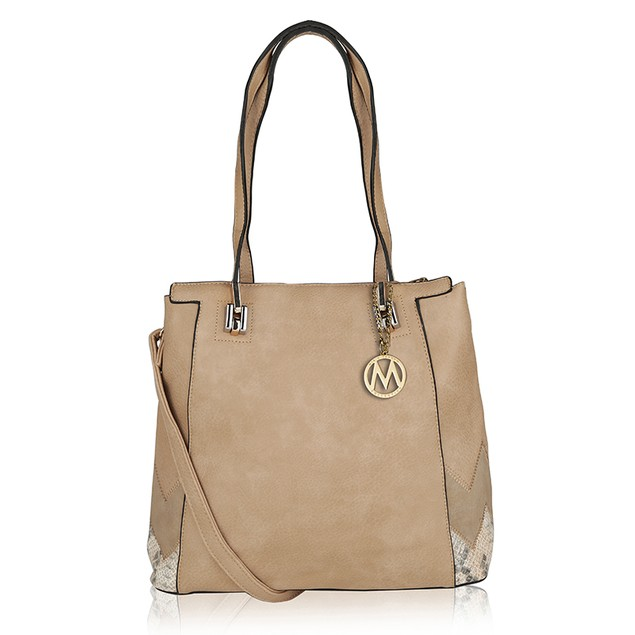 MKF Collection Katherine Tote by Mia K.
