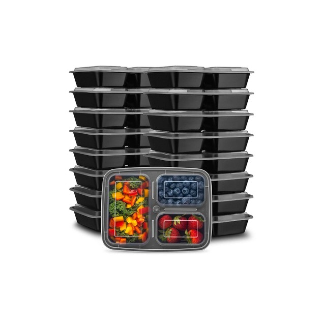 Meal Prep and Food Storage Containers
