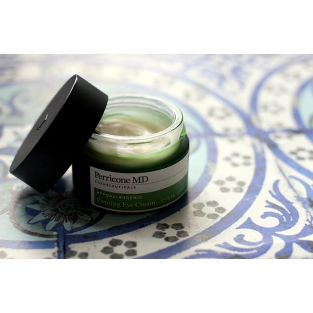 Perricone Firming Eye Cream
