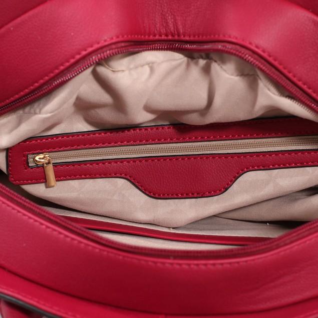 MKF Collection Half Moon Handbag by Mia K