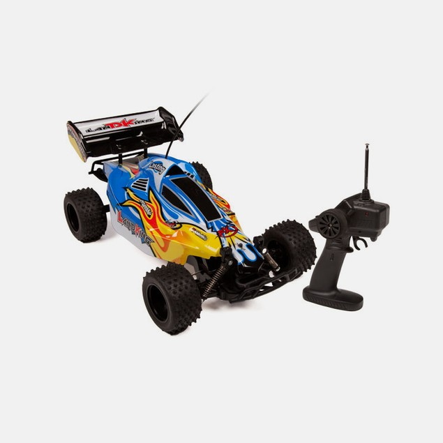 1:10 Desert King RC Buggy