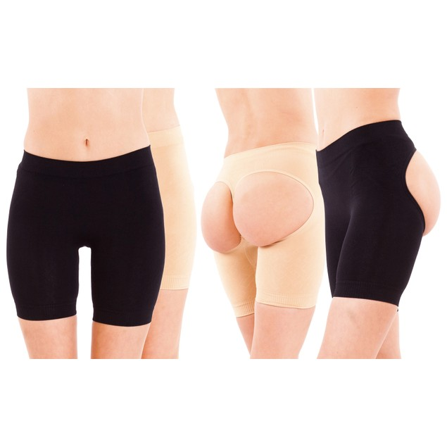 Women's Butt-Lifting Shaping Shorts