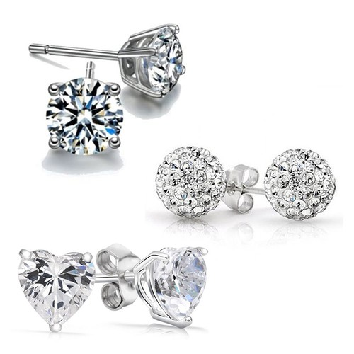3-Pack: Best Selling Studs