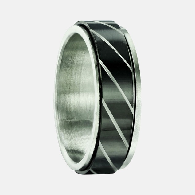 Free Stainless Steel Ring