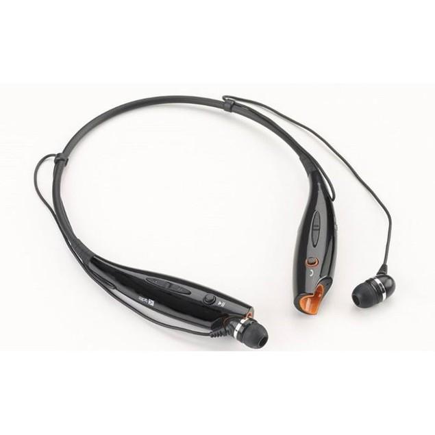 iBasics Bluetooth 3.0 Sport Stereo Headphones