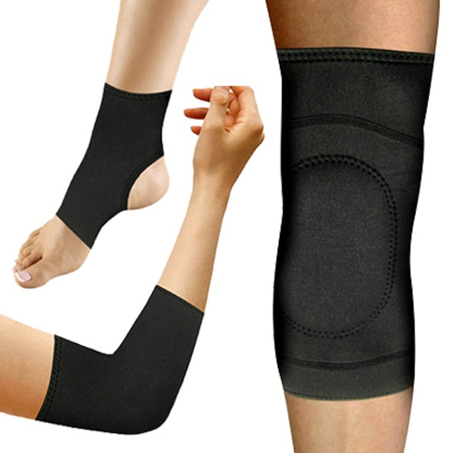 Copper Comfort Joint Compression Brace