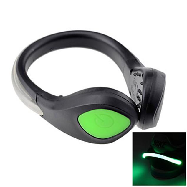 Night Safety LED Shoe Clip Lights