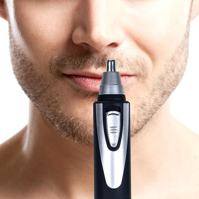 Remedy Nose and Ear Trimmer Groomer Wet/Dry